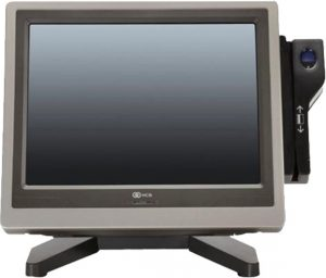 NCR RealPOS-25 Touch Screen Computer