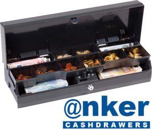 Anker Standard Cash Cassette