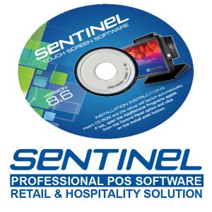 Sentinel POS Software