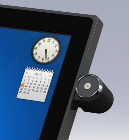 J2 225ex Touch Screen Computer