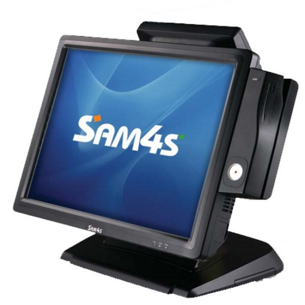 Sam4s SPT-4700 Touch Screen Computer