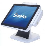 Sam4s SPT-4801 Touch Screen Computer