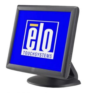"ELO Touch ET-1715L 17"" Touch Screen Monitor"