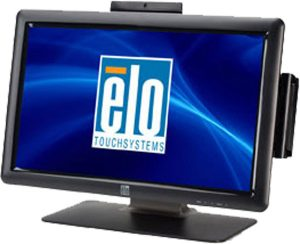 "ELO Touch ET-2201L 22"" Touch Screen Monitor"