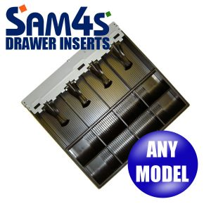 Sam4s/Samsung Cash Drawer Insert (Money Tray)
