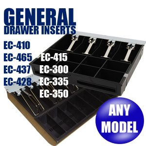 Cash Drawer Inserts (General)