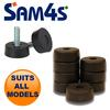 Sam4s/Samsung Cash Register Rubber Feet