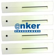Front Panel for Anker Universal Cash Drawer