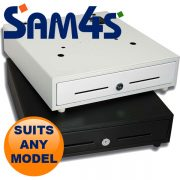 Sam4s Cash Drawers (Various Models)