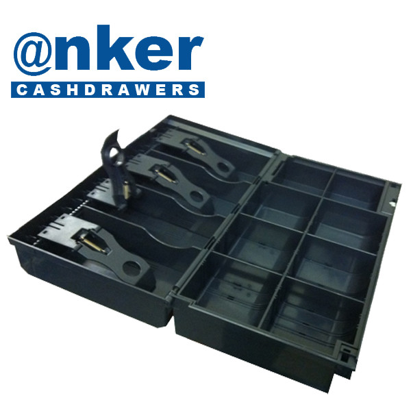 Anker Universal Cash Drawer - Complete Coin & Note Insert