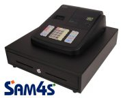 Sam4s ER-180T Cash Register