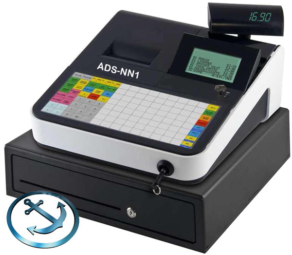 Anchor Data Systems ADS-NN1 Cash Register