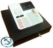 Anchor Data Systems ADS-NN5 Cash Register