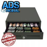 ADS-410 (EC-410) Standard Cash Drawer