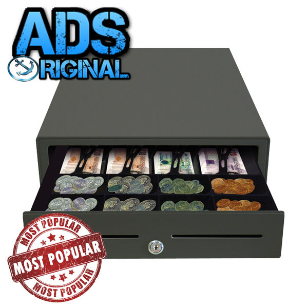 ADS-465 (EC-465) Standard Cash Drawer