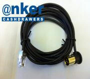 Anker Base Plate with Cable (for Universal Cassette)