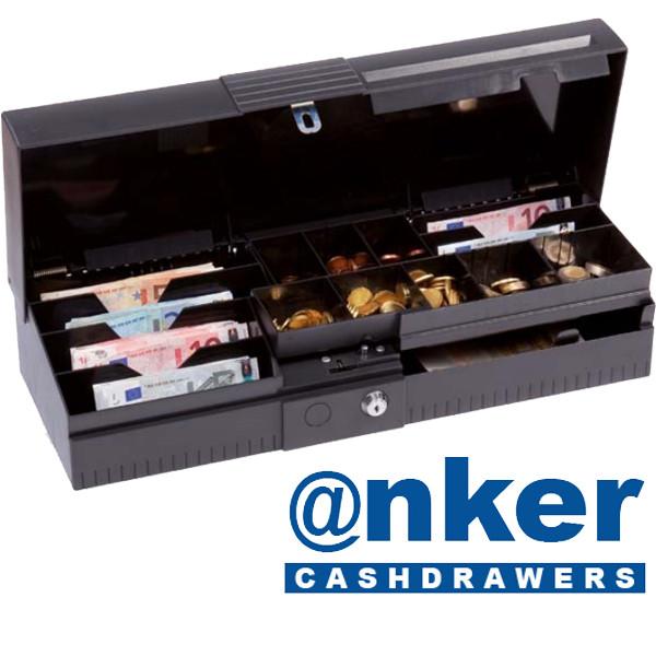 Anker Euro Cash Cassette