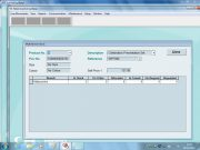 Bleep POS Control (POS Software)