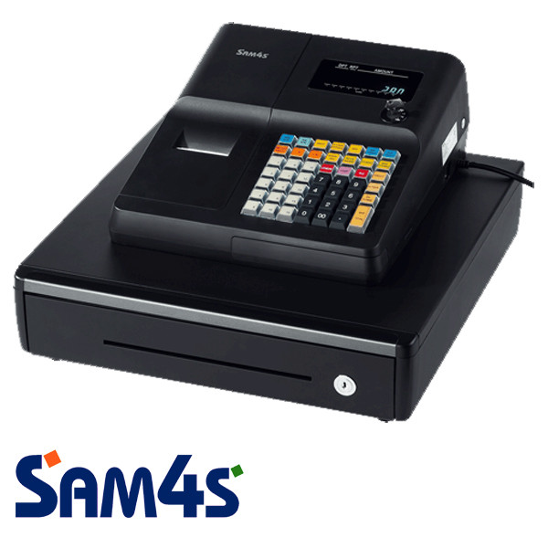 Sam4s ER-260 Cash Register