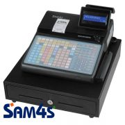 Sam4s ER-920 Cash Register