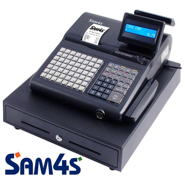 Sam4s ER-925 Cash Register