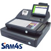 Sam4s SPS-530FT Hybrid Cash Register