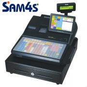 Sam4s SPS-520FT Hybrid Cash Register