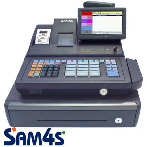 Sam4s SPS-520RT Hybrid Cash Register