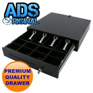 ADS-437 (EC-437) Premium Cash Drawer