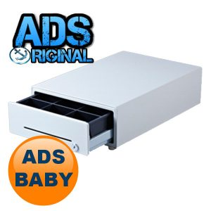 ADS-300 (EC-300) Baby Cash Drawer