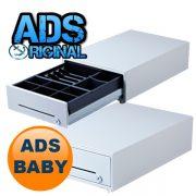 ADS-300 (EC-300) Baby Cash Drawer