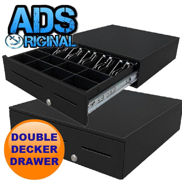 ADS-428 (EC-428) Heavy Duty Cash Drawer