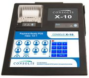 Consolis ADSX-10 Touch Screen System