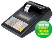 Sam4s ER-230 Cash Register (Portable)