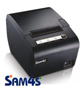 Sam4s Ellix-30 Thermal Receipt Printer