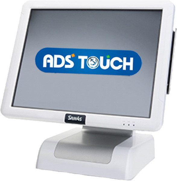 Sam4s Titan 150 Touch Screen Computer