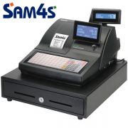Sam4s NR-510F Cash Register