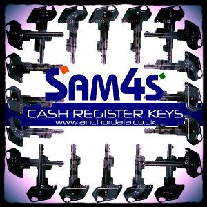 Sam4s/Samsung Operator Keys (Reg,C,P,Z,VD etc)