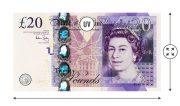 Safescan 2610 Bank Note Counter