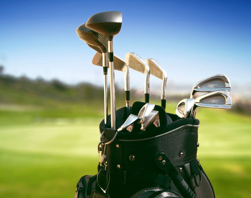 Golf & Sports Clubs