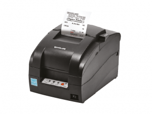 Bixolon SRP-275III Kitchen-Dry-Cleaning Receipt Printer - Main Image