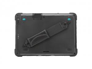 Hisense HM-618 Rugged Tablet & Dock - Back - Hand Strap