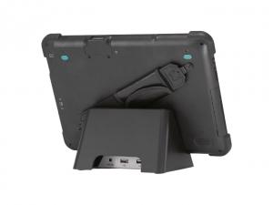 Hisense HM-618 Rugged Tablet & Dock - Back