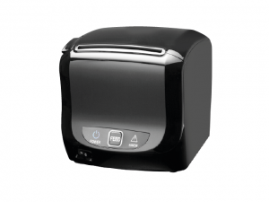 Sam4s Giant-100 POS Thermal Receipt Printer - Front - Main Image