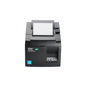 Star TSP143III Thermal Receipt Printer - Front - Main Image 24x24