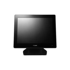 POSBank Apexa Prime Touch Screen Computer - Front - Main Image